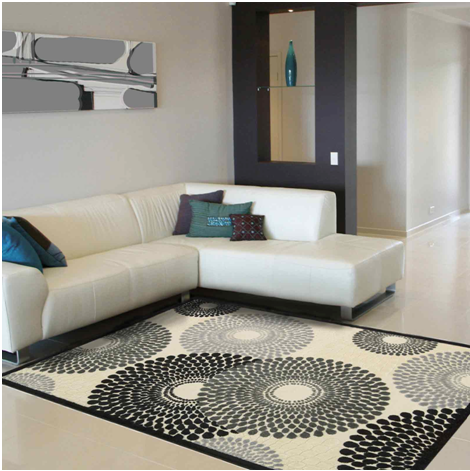 Ideal Home Center, Has Been Known For Original, High Quality And  Intricately Designed Rugs And Home Furnishings.